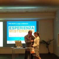 2012 Annual congres - Sardinia, Italy